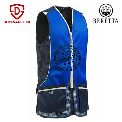 Buy Beretta New Silver Pigeon Vest at Dominance