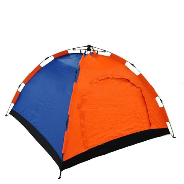 Buy 4 Person Automatic Tent at Dominance