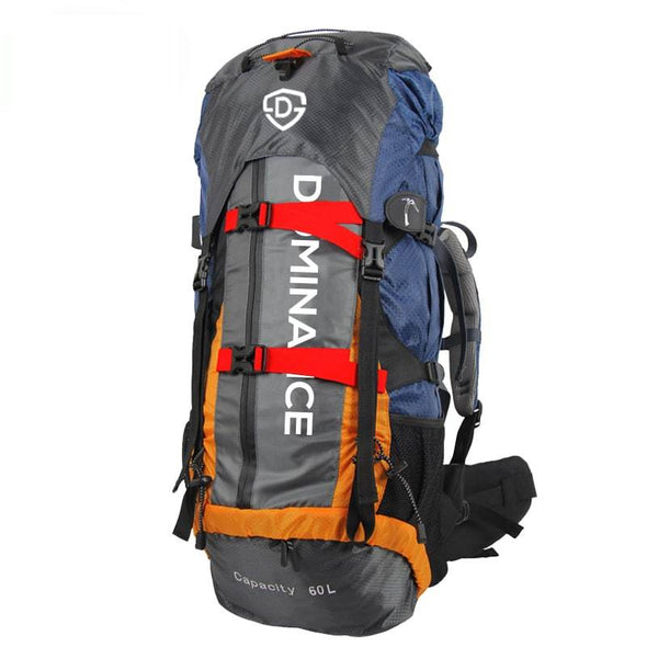 Buy 60-Liter Dominance Backpack at Dominance