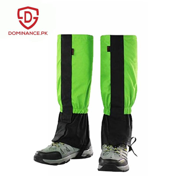 Buy Imported Gaiters – Green at Dominance