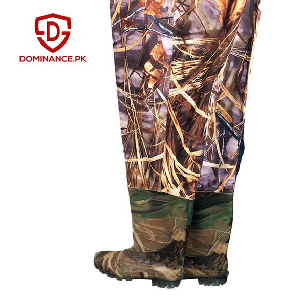 Buy Wader With Mesh For Hunting And Fishing at Dominance