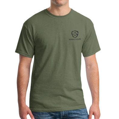 Buy Pack Of 4 Dominance Cotton T-Shirt at Dominance