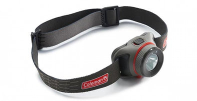COLEMAN BATTERYGUARD 200L LED HEADLAMP