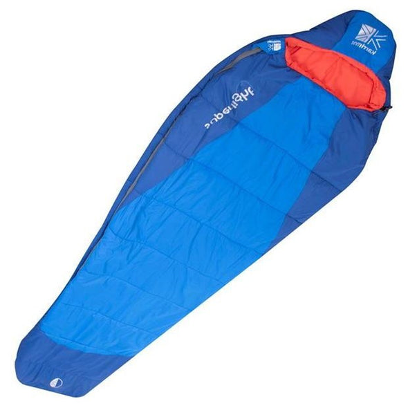 Duck Down Camp/Duck Down Sleeping Bag