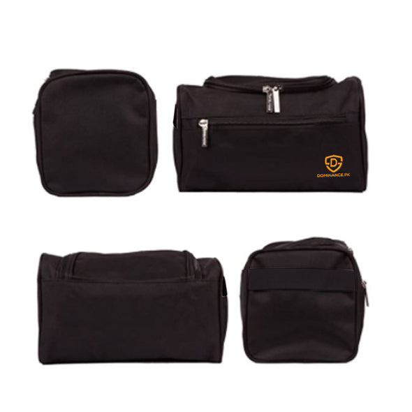High Quality Toiletry Bag with hanging option