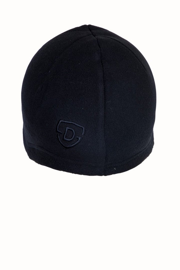 Dominance Fleece Cap/Military tactical skull cap - Black