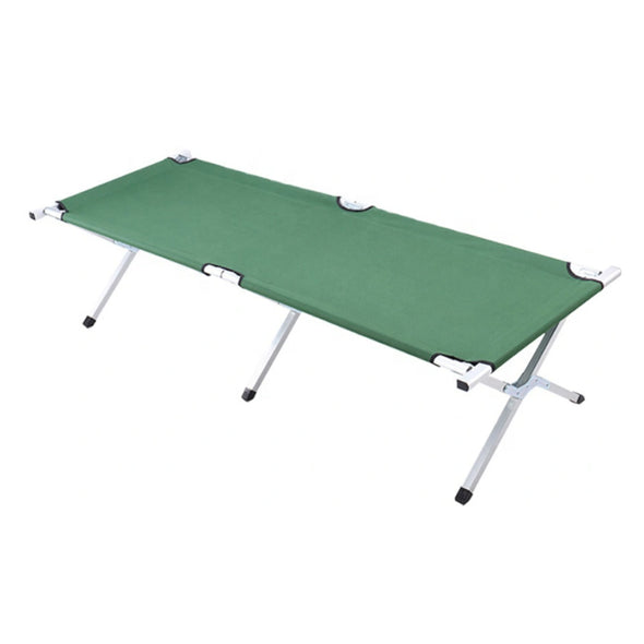 Portable Folding Camping Bed/Military camping bed