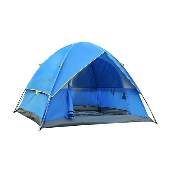 4 Person Parachute Tent – Water Resistant