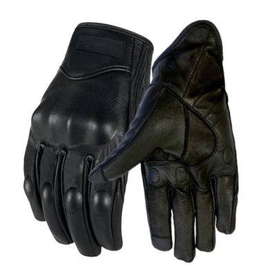 Premium Quality Leather Gloves