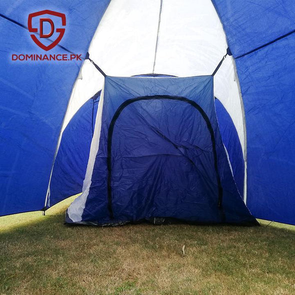 12 Person Camping Tent