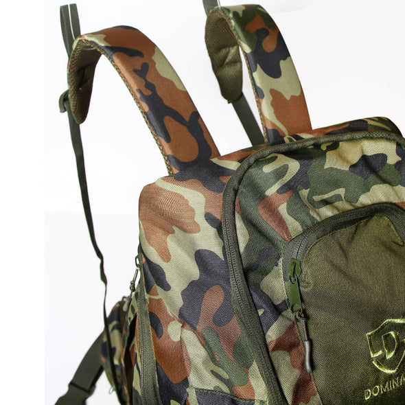 55-L Dominance Backpack Camou