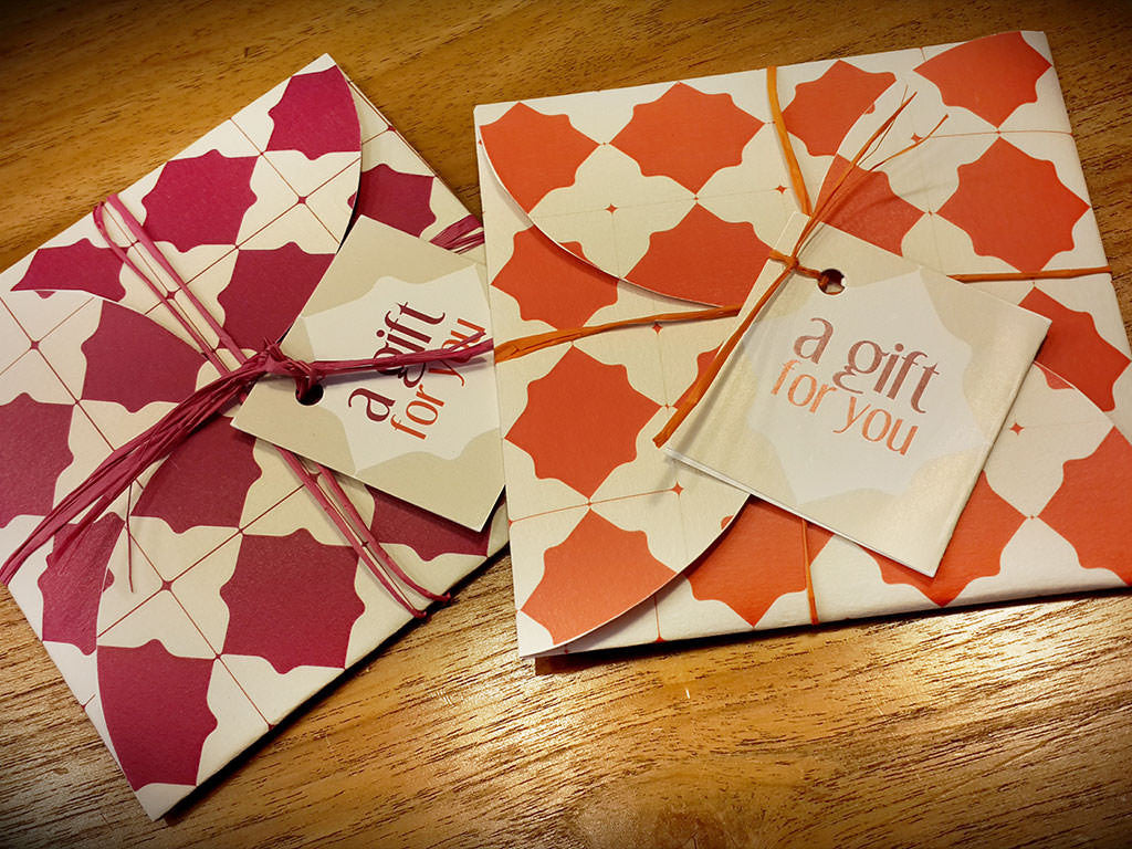 Memento Gift Cards