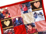 Personalized Christmas Blankets