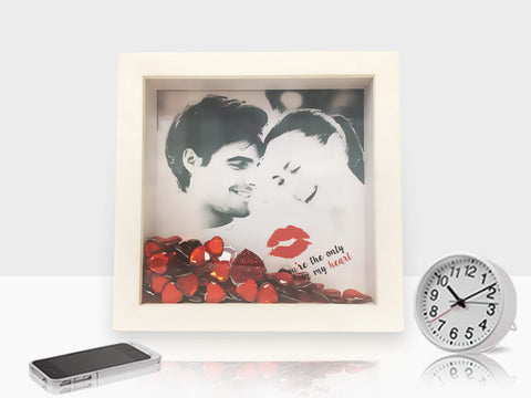 Personalized Valentine Frames