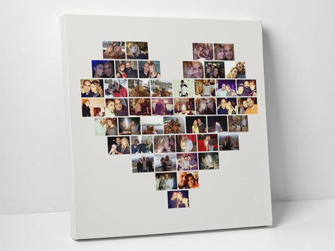 Valentine Canvas Prints