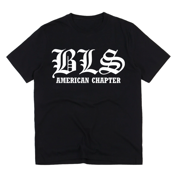 American Chapter Tee