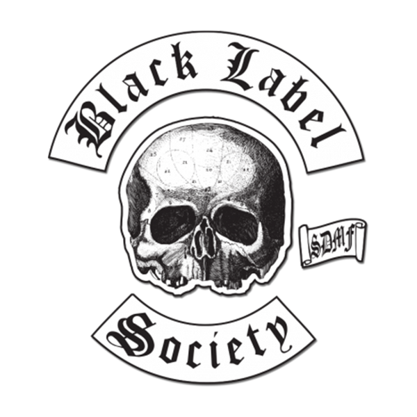 BLS Back Patch Set