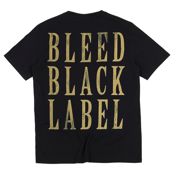 Bleed Black Label Men's Tee