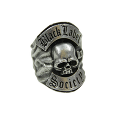 Official BLS Ring
