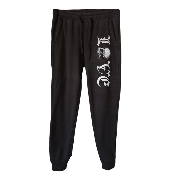 "Black Label Society ""LOVE"" Women's Sweatpants"