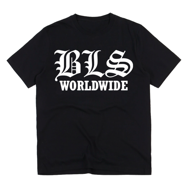 BLS Worldwide Tee