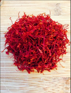 Sans Pareil Saffron | 100% Pure Premium All Red Afghani Multipurpose Saffron
