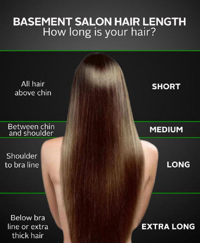 Pricing - Lux Hair Beauty