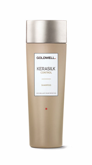 Kerasilk Control Shampoo - Lux Hair Beauty