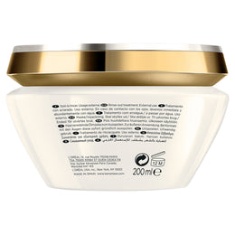 Elixir Ultime Beautifying Oil Masque