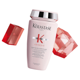 Kérastase Genesis Bain Nutri-Fortifiant Shampoo for Thick Hair 250ml
