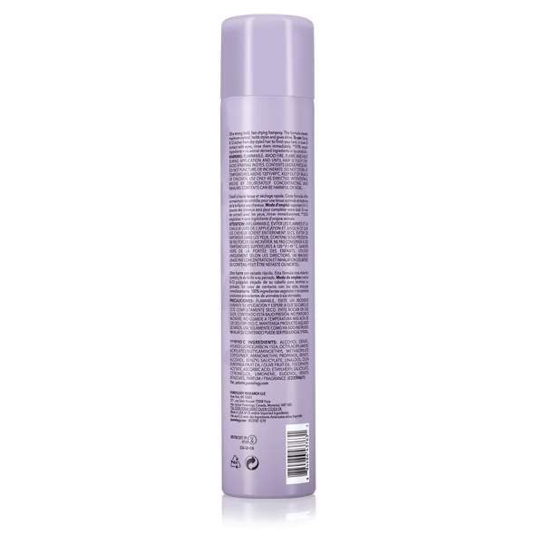 Style and Protect Lock it Down Hairspray 312g