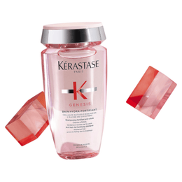 Kérastase Genesis Bain Hydra-Fortifiant Shampoo for Thin Hair 250ml