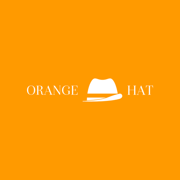 Orange Hat is a new revolution in connecting new music to the world