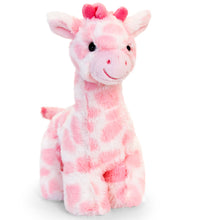 Load image into Gallery viewer, Giraffe soft toy