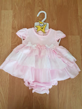Load image into Gallery viewer, Baby dress set