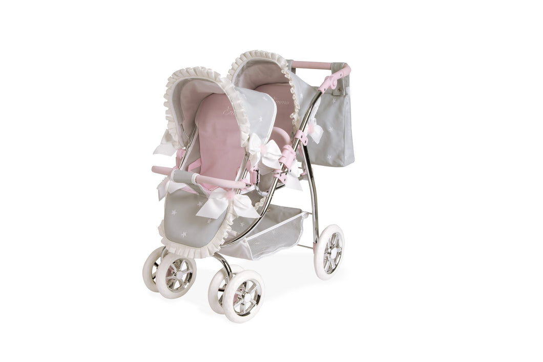 Twin buggy - Ctwinkles