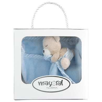 Baby Ted comforter