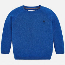 Load image into Gallery viewer, Blue sweater