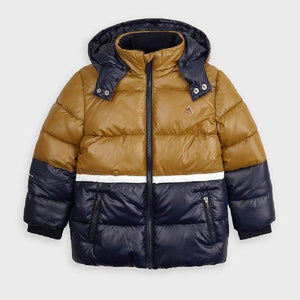 Padded Coat - Ctwinkles