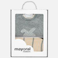 Baby knitted outfit - Ctwinkles