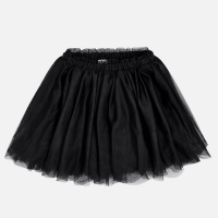 Load image into Gallery viewer, Black tulle skirt - Ctwinkles