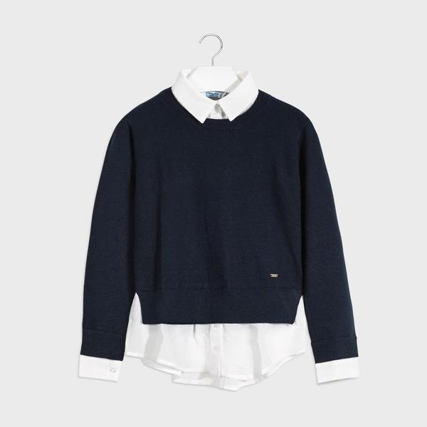 Mayoral girls Sweater - Ctwinkles