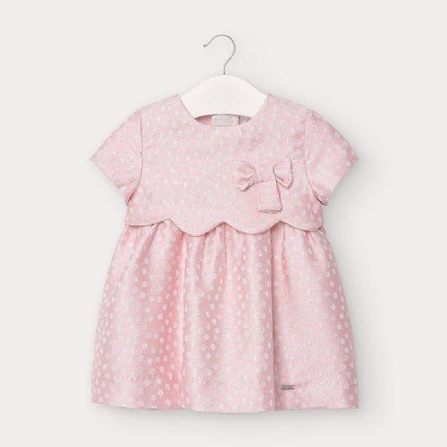 Rosa pink dress - Ctwinkles