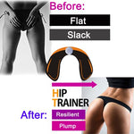 Dynamo™  - ABS HIP EMS Muscle Toner