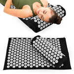 LOTUS ACUPRESSURE MAT AND PILLOW SET