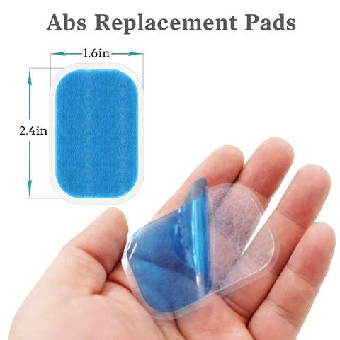 Dynamo™ - 3 Replacement Gel Pads