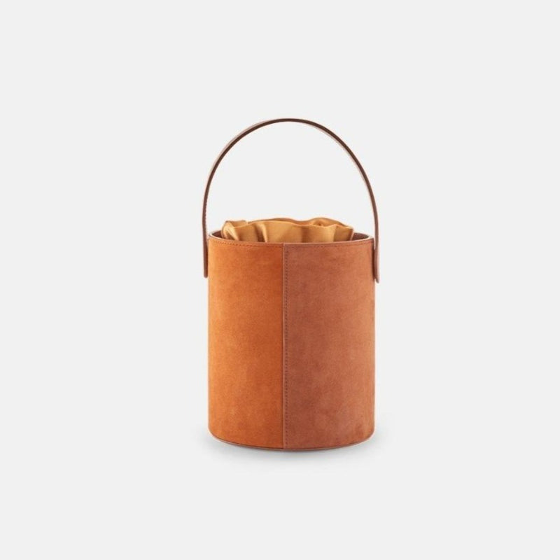 MISTI BUCKET | SADDLE