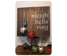 Load image into Gallery viewer, Sleigh Bells Tutorial Pack