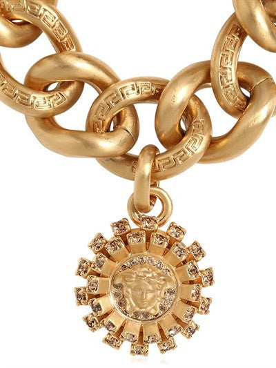 TOSSARI | Versace Gold Chain and Jewelry Care and Maintenance