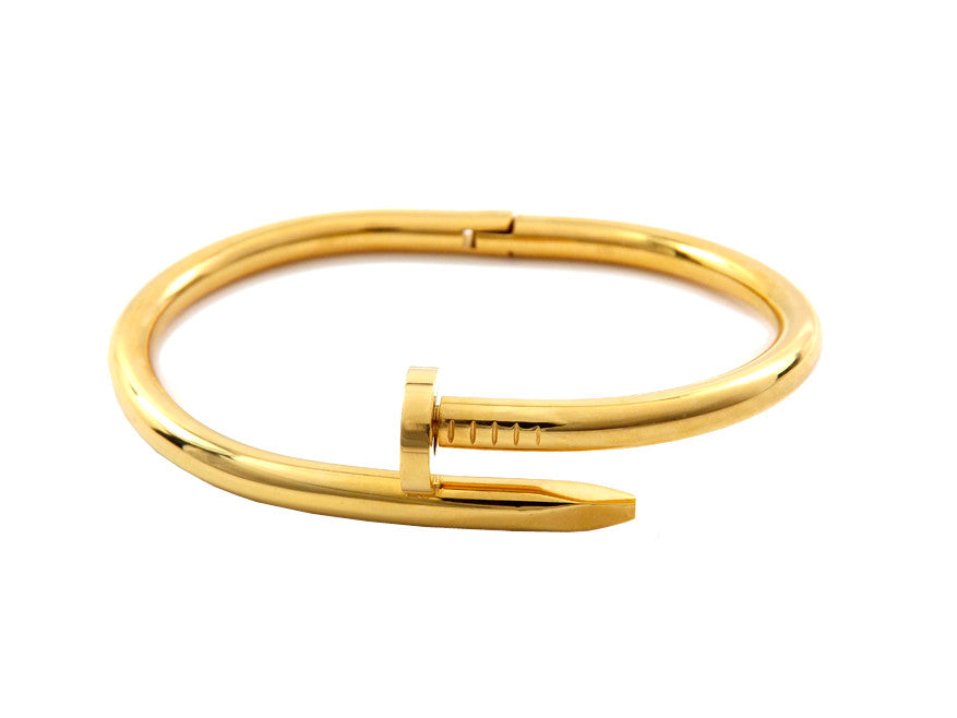 Gold Nail Bracelet Canada_United Kingdom United states